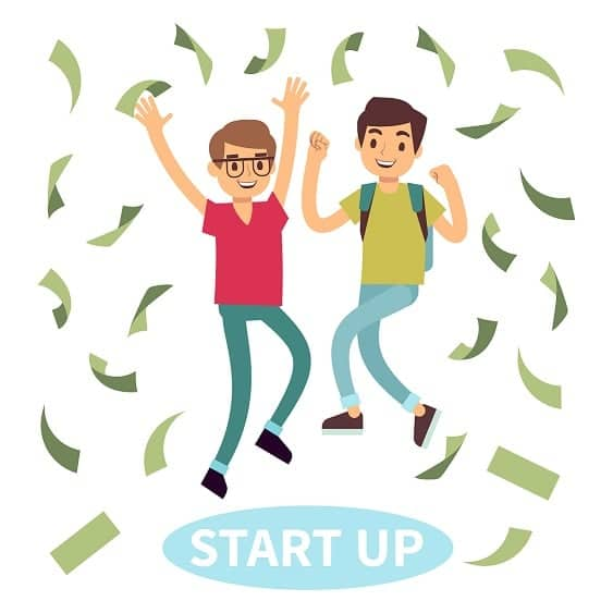Technology Startups and Taxes