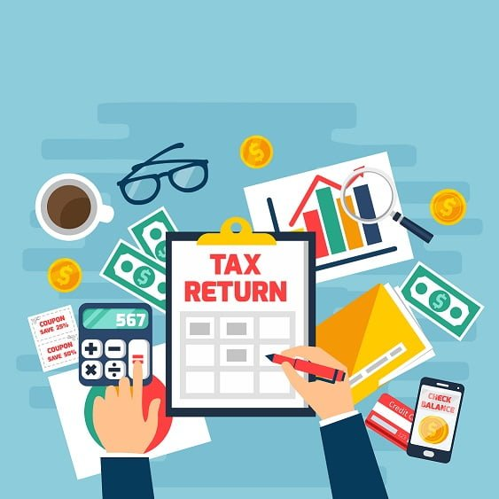 What is Revision of Income Tax Return?